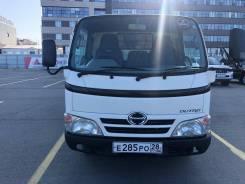 Hino Dutro. Продам грузовик / Toyota dyno, 4 000куб. см., 2 500кг., 4x2