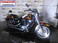 Honda Shadow 1100 02486, 2007