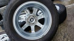 """Bridgestone Toprun. 6.5x16"""", 5x100.00, ET46"""