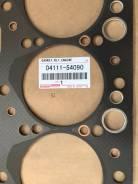 Прокладка головки блока цилиндров 3L Toyota 04111-54090 Toyota