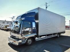 Isuzu Forward. Мебельный фургон , 5 190куб. см., 2 699кг., 4x2. Под заказ