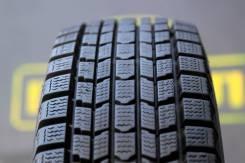 Dunlop Grandtrek SJ7. Зимние, без шипов, 2011 год, 10%