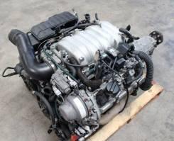 Двигатель в сборе с КПП Toyota 1UZ-FE VVT-i Коса + Комп | Контрактный