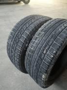 Bridgestone Blizzak Revo2. Зимние, без шипов, 2015 год, 10%