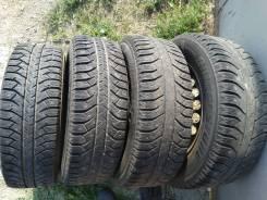 """Комплект зимних колёс R15 Bridgestone 5*112. 6.0x15"""" 5x112.00 ET45"""
