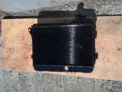 Радиатор охлаждения двигателя. Лада 2101, 2101 Лада 2102, 2102