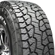 Hankook DynaPro AT-M RF10. Грязь AT, 2017 год, 5 %