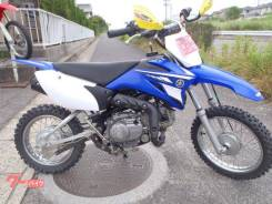 Yamaha TT-R 110. 110куб. см., исправен, птс, без пробега. Под заказ
