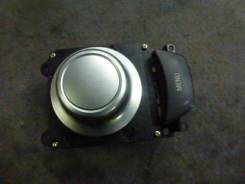 Джойстик управления мультимедиа BMW X5 E70