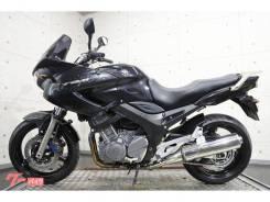 Yamaha TDM 900, 2005