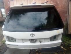 Дверь задняя Toyota Vista Ardeo