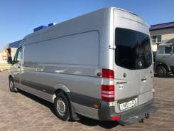 Mercedes-Benz Sprinter. Mercedes Benz Sprinter 315 CDI 2008, 2 143 куб. см., 1 500 кг., 4x2