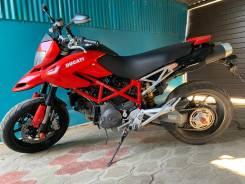 Ducati Hypermotard 1100, 2010