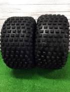 Резина для квадроциклов. 22х11-8. 2 шт. Новая. Отправка по РФ
