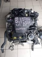 Двигатель в сборе. Toyota Land Cruiser Prado 2TRFE
