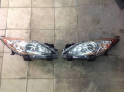 Фара. Mazda Mazda3, BL, BL12F, BL14F, BLA4Y BLA2Y