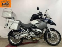 BMW R 1200 GS Adventure. 1 200куб. см., исправен, птс, без пробега