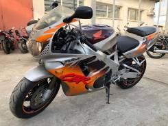 Honda CBR 900RR. 900куб. см., исправен, птс, без пробега. Под заказ