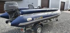 Продам лодку Solar jet
