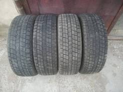 Bridgestone Blizzak MZ-03. Зимние, 20%