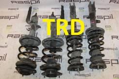 Стойки Toyota Celica ST202 [сеперстрат, комплект, пружины TRD]