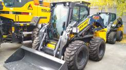 New Holland L230, 2020
