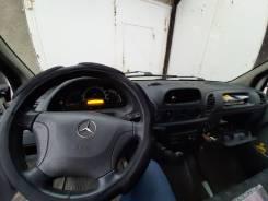 Mercedes-Benz Sprinter, 2005