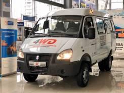 ГАЗ 32217, 2019