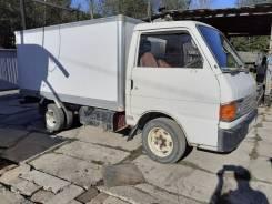 Mazda Bongo Brawny. Прдаеться грузовик мазда бонго брауни 93г дизель термос, 2 200куб. см., 1 000кг., 4x2