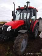 YTO X704. Продается трактор YTO-X704. ЛМЗ-704Находится в Рязанской области., 70 л.с.