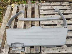 Обшивка крышки багажника дорестайл Subaru forester sg5 sg9