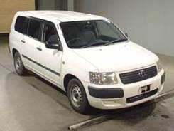 Toyota Succeed, 2004