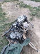 Двигатель в сборе. Лада 1111 Ока BAZ1111, BAZ11113