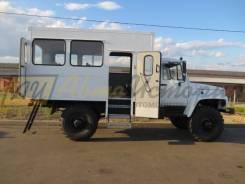 ГАЗ 3308 Садко. Садко, вахтовый автобус, 15 мест, В кредит, лизинг