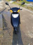Honda Spacy 100, 2005