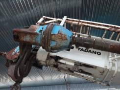 Продаётся вращатель от буровой установки Tadano DT600