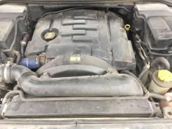 Двигатель Land Rover Discovery3