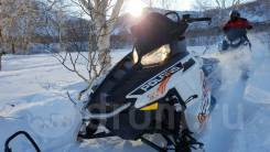 Polaris RMK 800 Assault 155, 2013