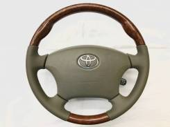 Руль. Toyota: Alphard Hybrid, Camry, Estima Hybrid, 4Runner, Highlander, Hilux, Avensis Verso, Alphard, Estima, GX470, Hilux / 4Runner, Hilux Surf, Ip...