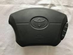 Подушка безопасности руля Toyota