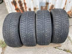 Bridgestone Blizzak Spike-01. Зимние, шипованные, 5%