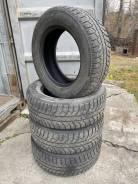 Bridgestone. Зимние, шипованные, 5%