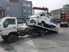 Услуги эвакуатора по Городу 2000 руб