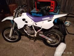 Yamaha YZ 80, 1993