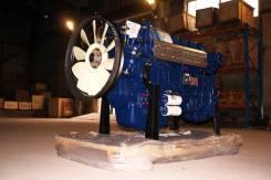 Двигатель (ДВС) Shaanxi WP10.380E32 Евро-2