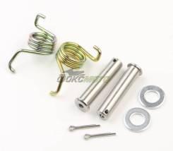 Комплект пружин подножек Yamaha YZ/WR250/450F D48-01-110