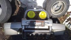 Бампер. Suzuki Escudo, TD11W