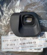 Заглушка круиз-контроля Prius 30