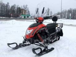 Русич 200С, 2018
