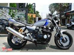 Yamaha XJR 400, 2005